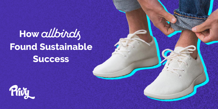 Company With A Sustainable Sneaker