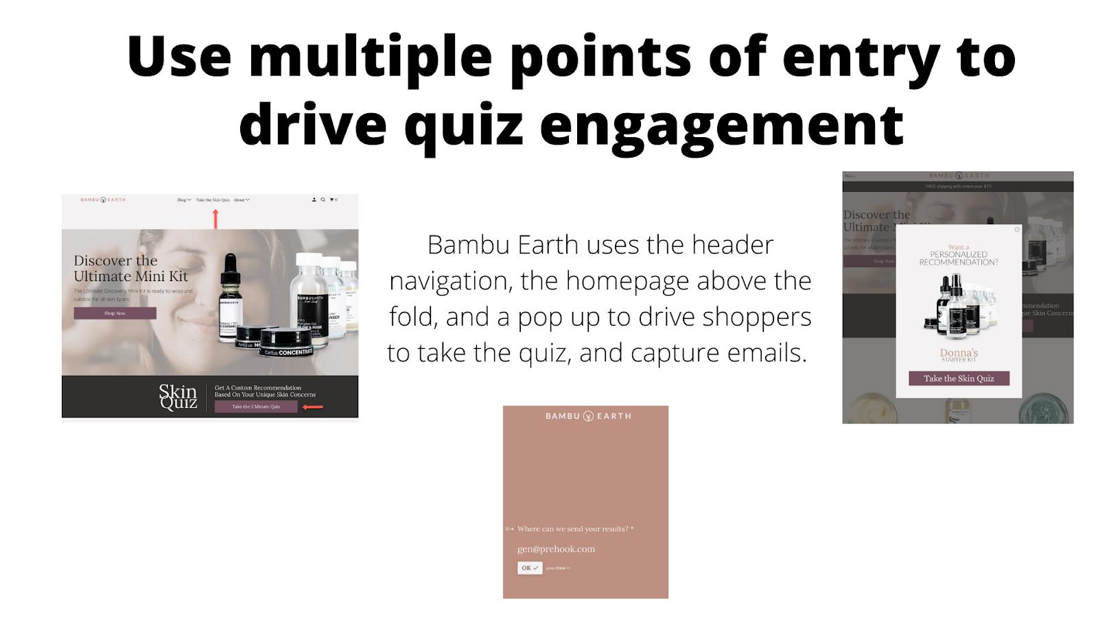 Bambu Earth