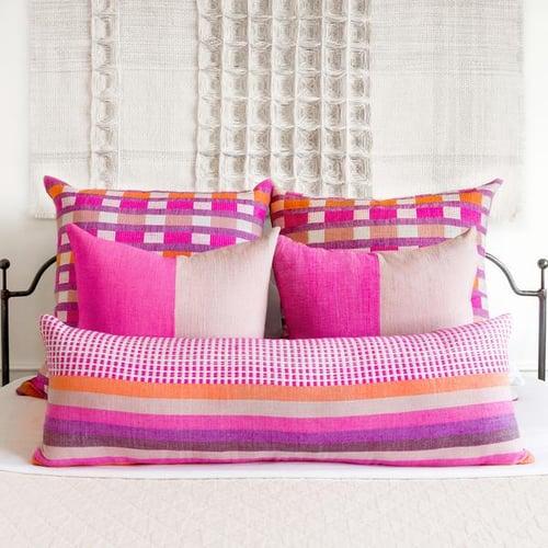 Bole Road Pillow