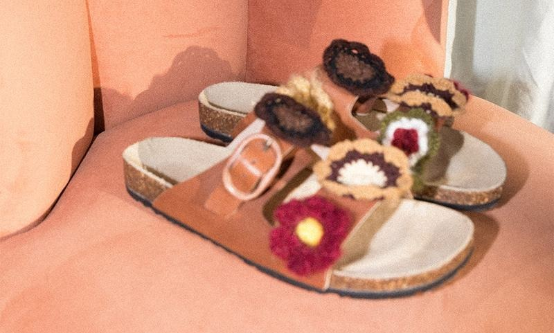 Brother Vellies Sandals