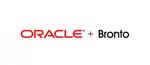 Oracle + Bronto Logo