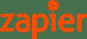 Zapier Logo Small