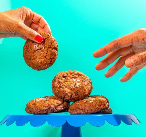 Lani Halliday Cookies