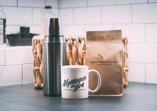 Nightingale Lark Coffee