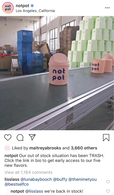Not Pot Trash Instagram-1