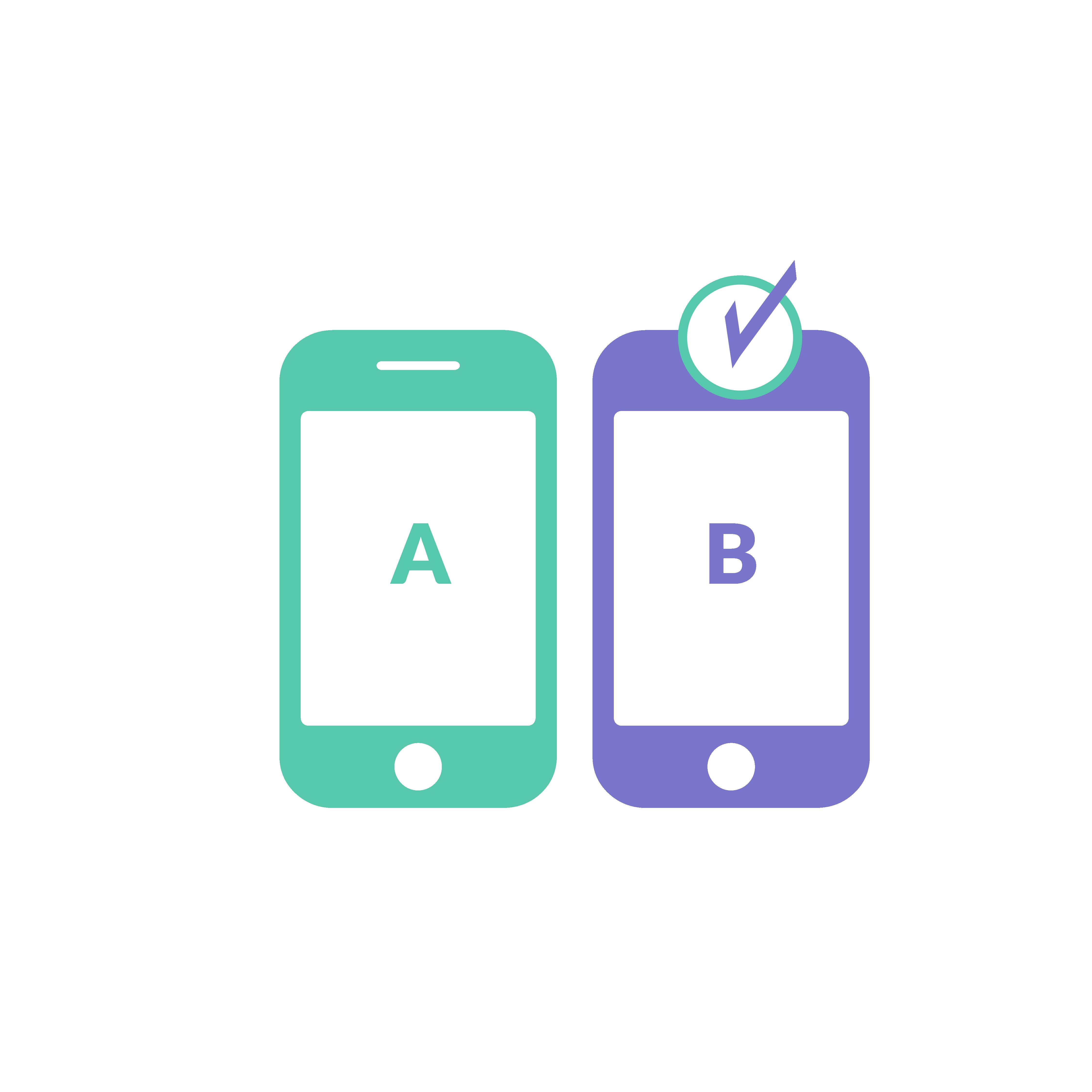 Privy Icons__AB Testing