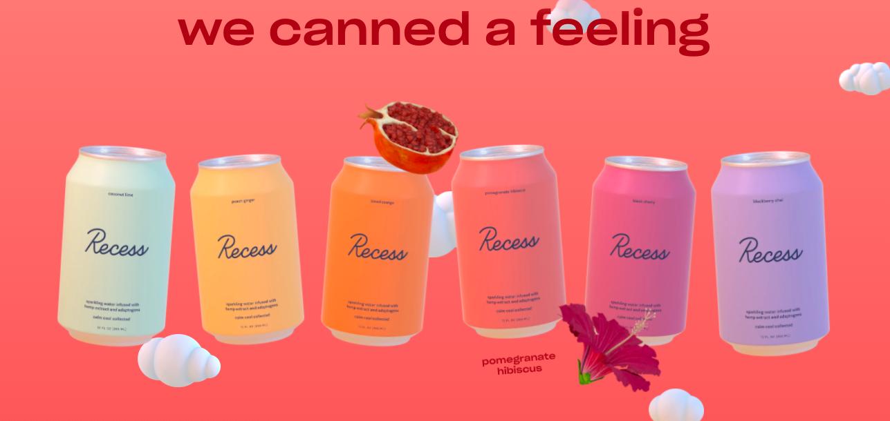 Recess Pomegranate