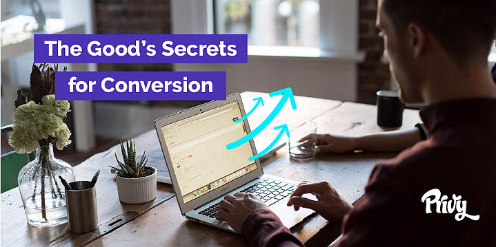 SecretsToConversion