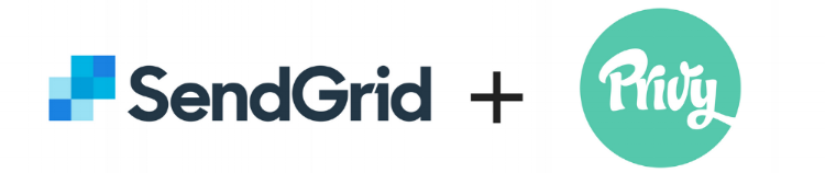 Sendgrid+++Privy