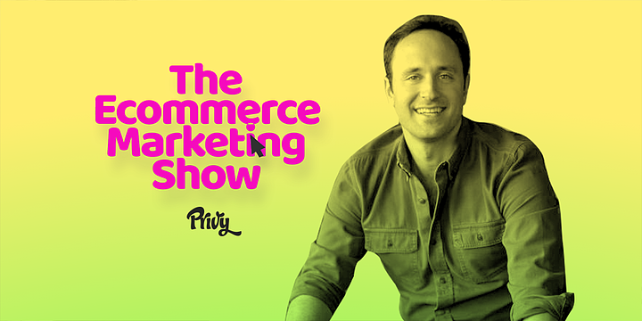 The Ecommerce Marketing Show_Ep 2_Ben Jabbawy