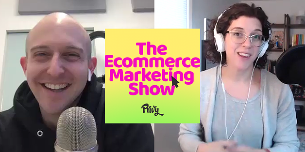 The Ecommerce Marketing Show_Ep3