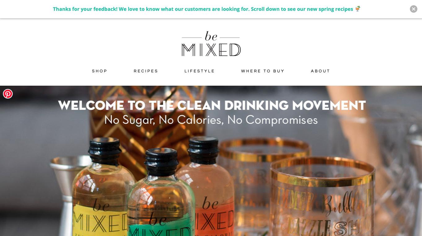 Be-Mixed_Bar Example