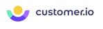 Customer.io new logo