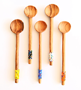 beaded-serving-spoons
