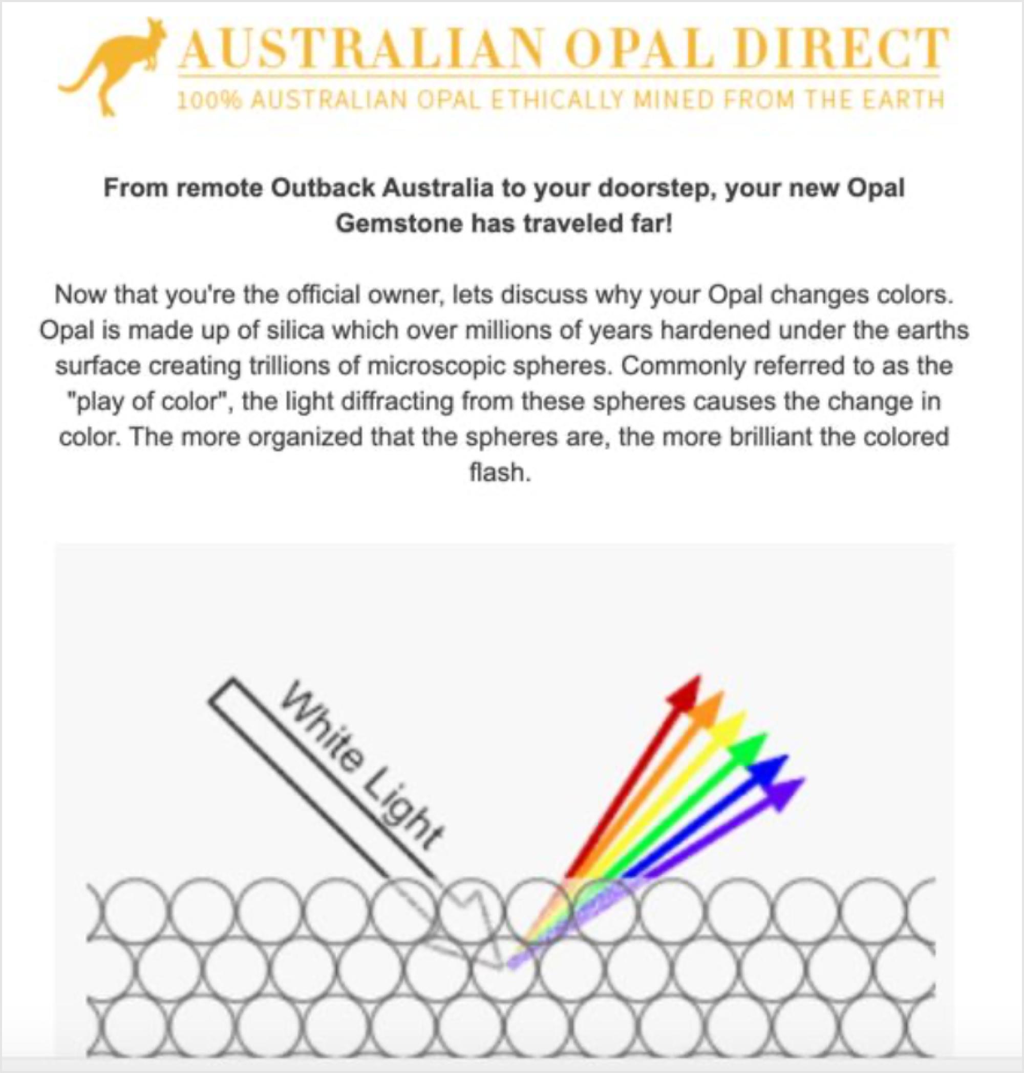 Australian Opal Direct-1