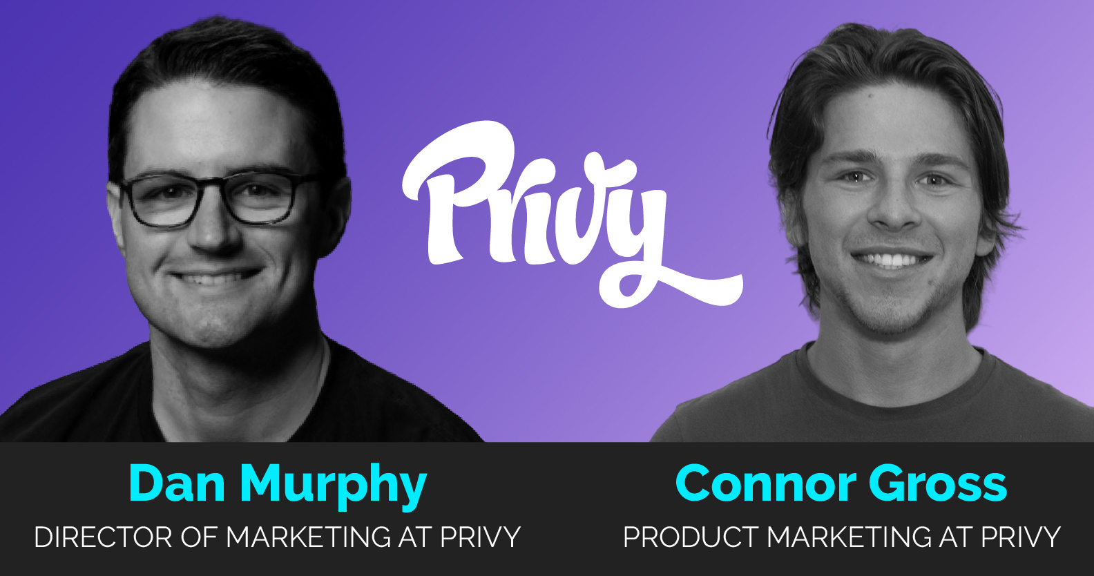 Privy Starter Program Class 3: Launching Your Welcome Discount