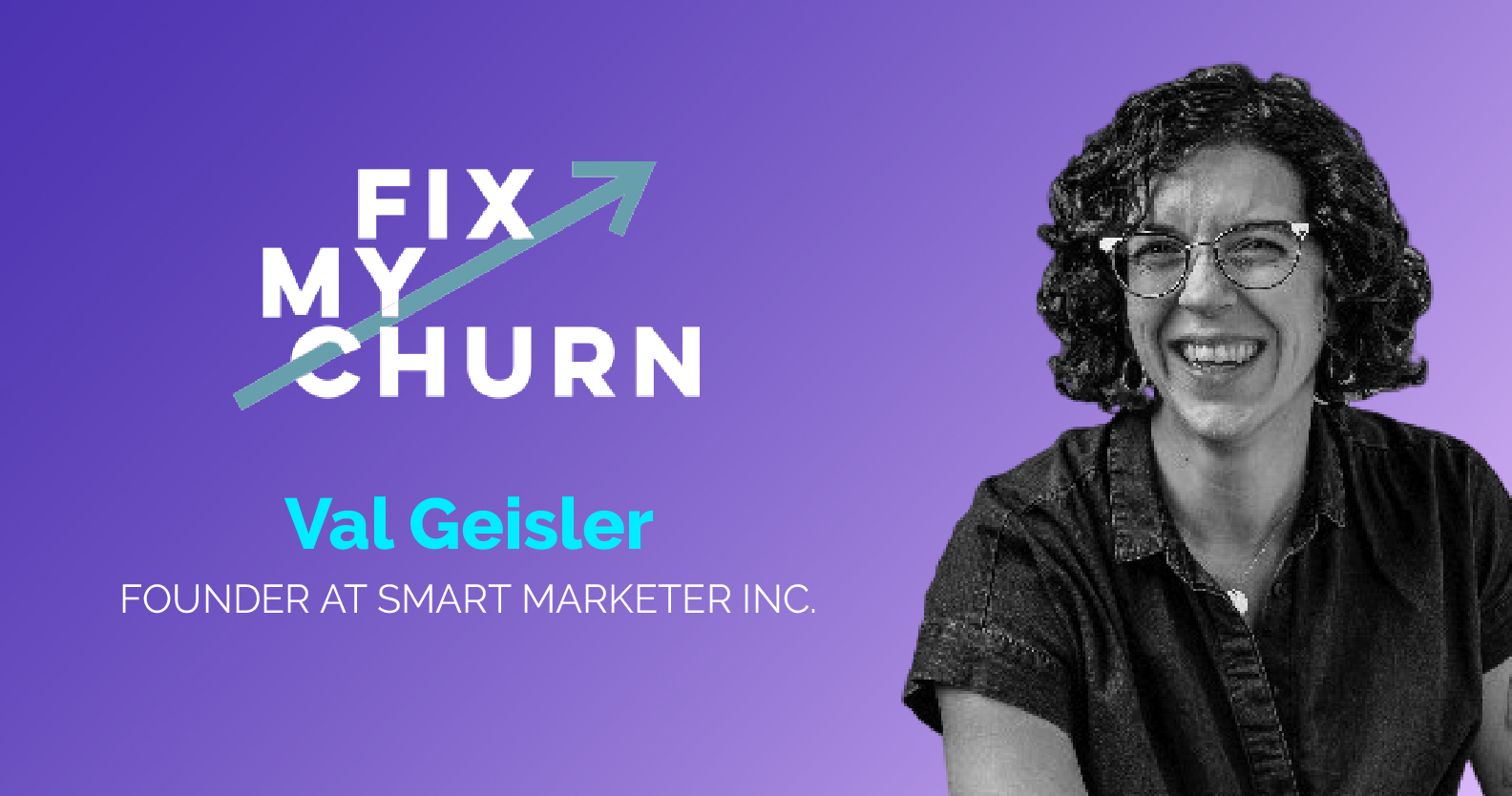 Write Welcome Emails that Turn New Subscribers into Repeat Customers [Live Email Teardown with Val Geisler, CEO of Fix My Churn]