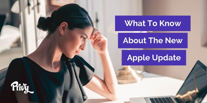 What Does Apple's iOS 14 Privacy Update Mean For Your Facebook Advertising? Here's What You Need To Know.